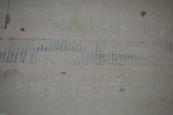 Install Tile Backer Board On Sub Floor Icreatables Com